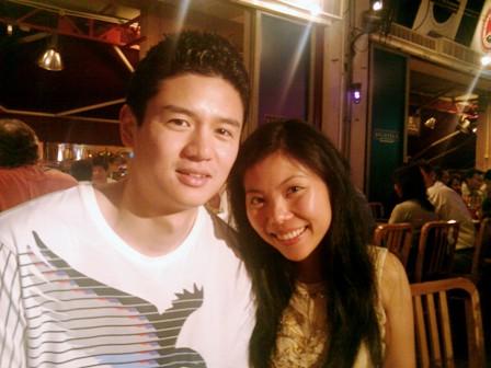 Darren Ng